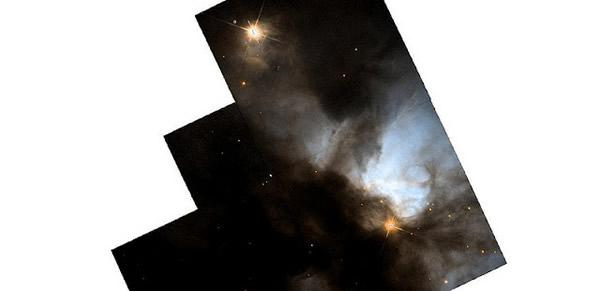 Hubble's hidden treasures (10)