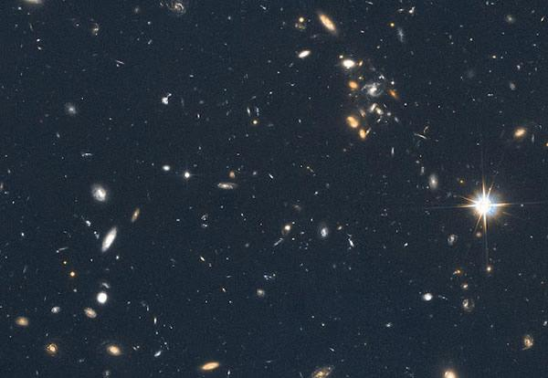 Hubble's hidden treasures (9)