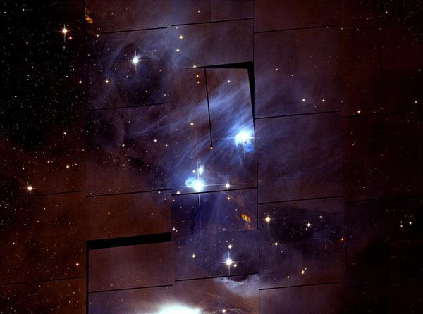 Hubble's hidden treasures (2)