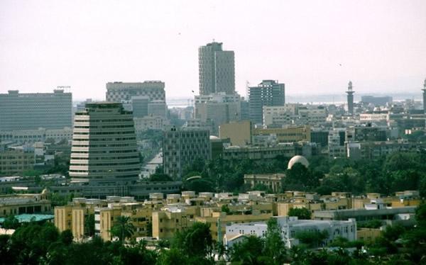 Karachi Peores y mejores ciudades para vivir (5)