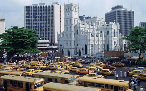 Lagos Peores y mejores ciudades para vivir (4)