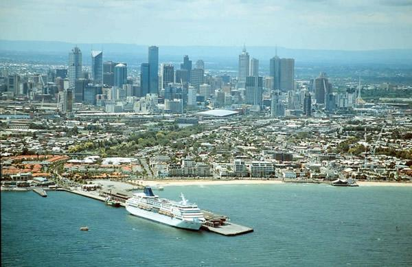 Melbourne - Las mejores y peores ciudades para vivir