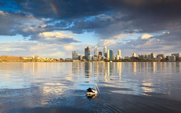 Perth - Las mejores y peores ciudades para vivir