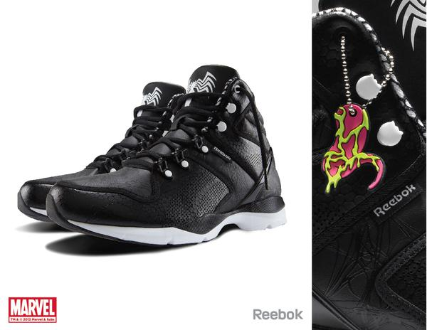 Reebok x Marvel shoes (5)