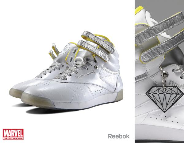Reebok x Marvel shoes (6)