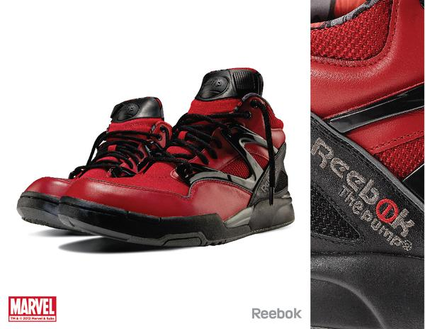 Reebok x Marvel shoes (8)
