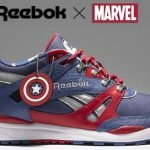 Reebok x Marvel