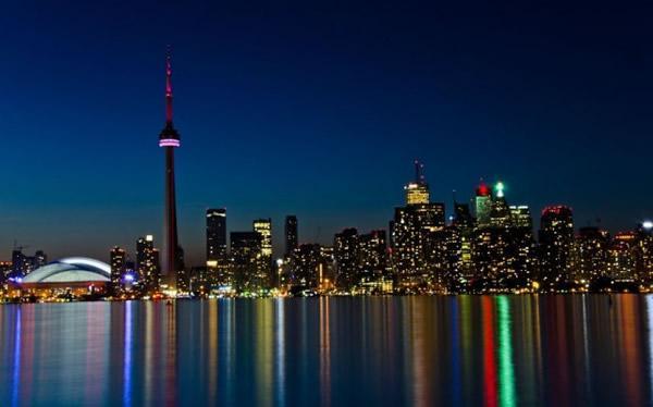 Toronto - Las mejores y peores ciudades para vivir