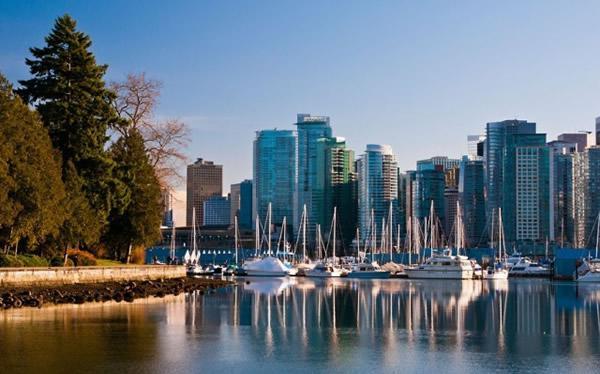 Vancouver - Las mejores y peores ciudades para vivir