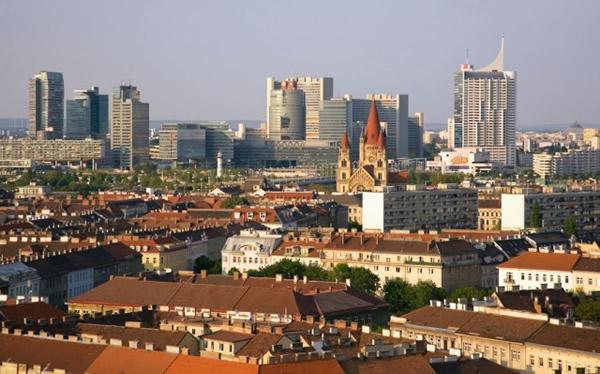 Viena - Las mejores y peores ciudades para vivir
