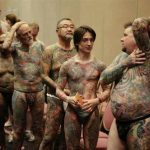 Adictos a la aguja, Concurso de tatuajes de cuerpo completo