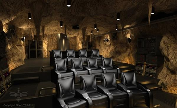 Cine en casa para fans de Batman (4)