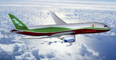 boeing 787 mexico