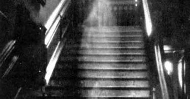 fantasma de The Brown Lady