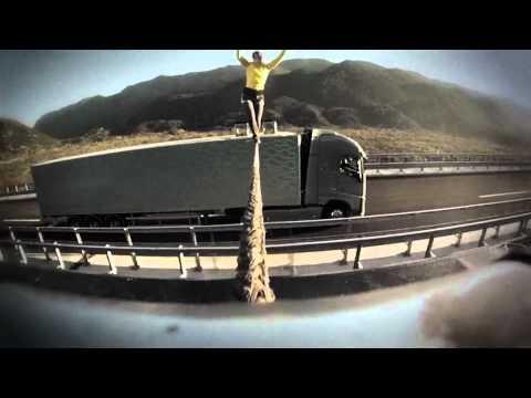 Faith Dickey Highliner Volvo Trucks