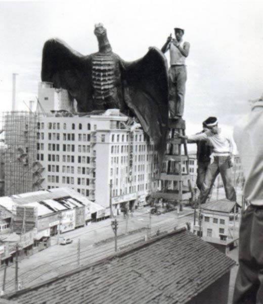 Godzilla 1954 (1)