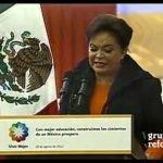 Elba Esther Gordillo y sus 2 mil 35 mil maestros