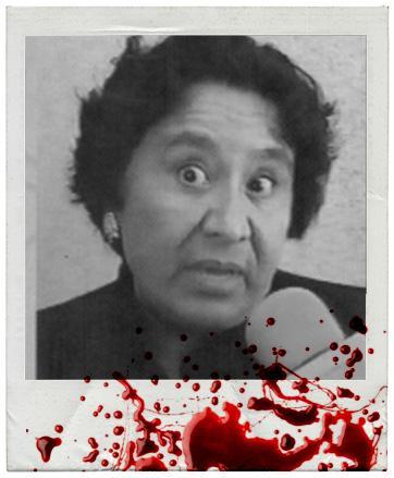María Eulalia Gpe. Buendía