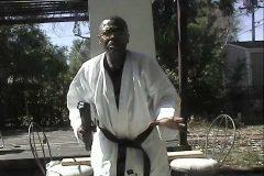 Colorado Karate Master