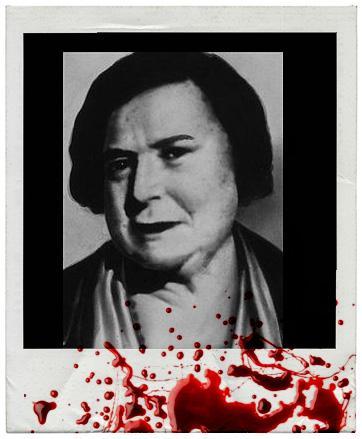 'Ma' Barker
