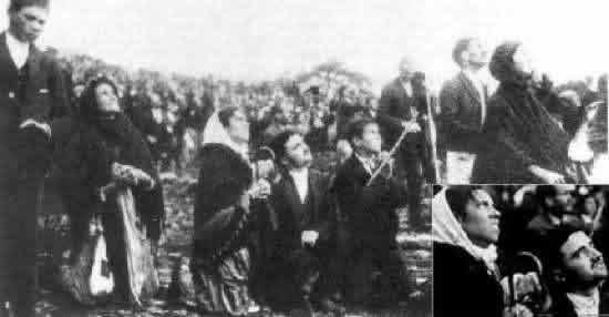 Milagro Fatima