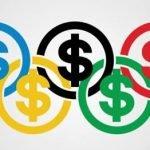 Los 20 atletas mejor pagados de Londres 2012