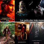 Las películas más esperadas del 2013