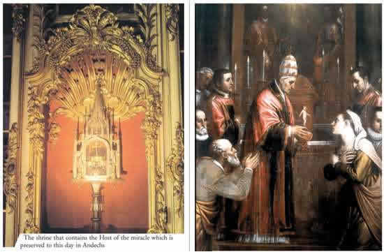 Eucaristia Romana