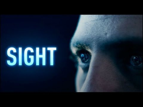 Futuristic Short Film: by Sight Systems
