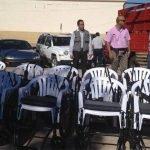 Las sillas de ruedas del DIF Sonora producen indignación y vergüenza