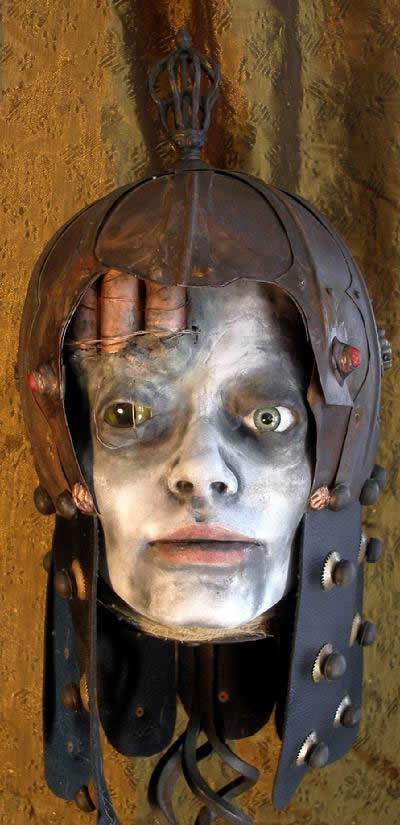 Dead Dolls D.L. Marian (6)
