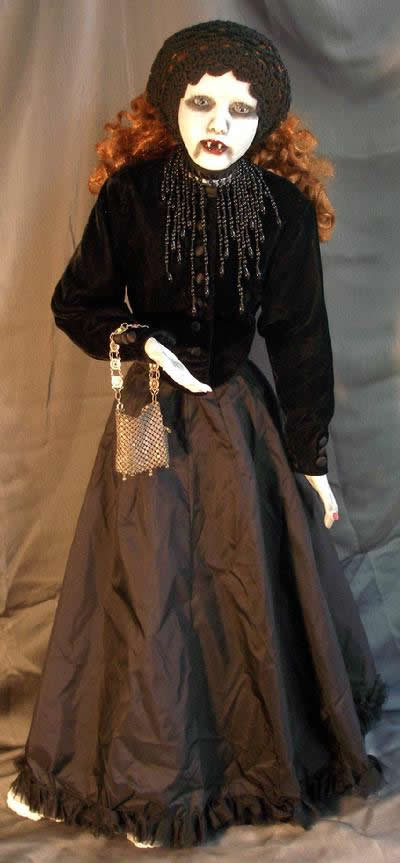 Dead Dolls D.L. Marian (4)