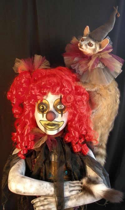 Dead Dolls D.L. Marian (1)
