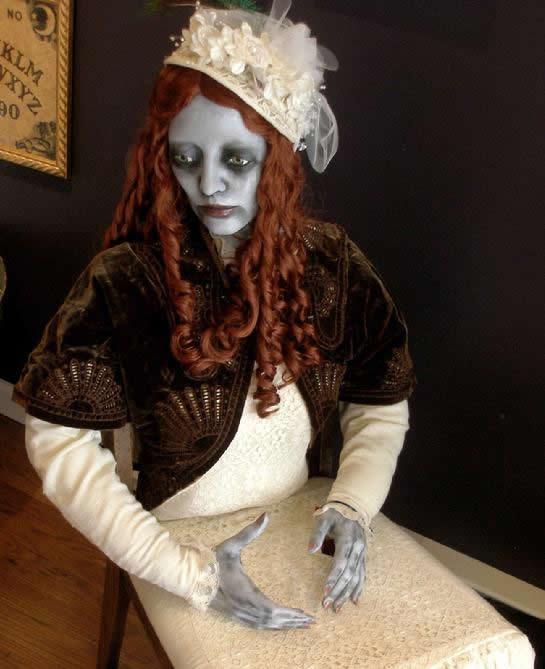 Aterradoras muñecas VAMPIRO Vampiras26