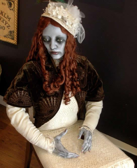 Dead Dolls D.L. Marian (17)