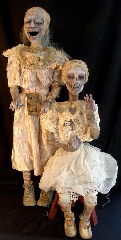 Dead Dolls D.L. Marian (16)