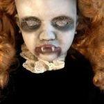 Muñecas vampiro y góticas de D.L. Marian