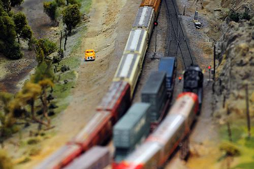 cruce trenes