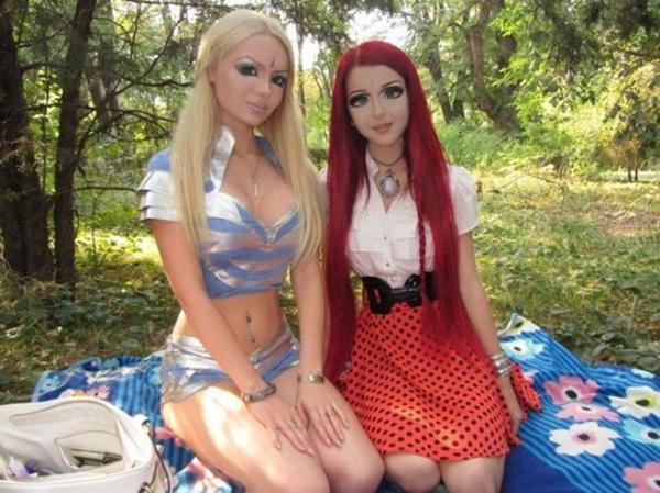 Anastasiya Shpagina muñeca vida real (8)