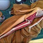 Anatomía de una Barbie (3)