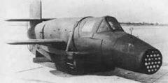 Aviones más raros de la Segunda Guerra Mundial