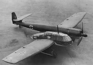 Blohm & Voss BV-141