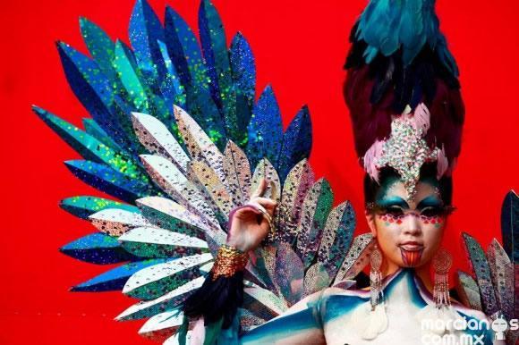 Festival Internacional Body Painting en Corea del Sur (6)