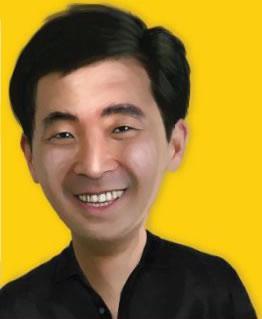 KIM UNG-YONG