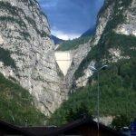 Desastre de la presa Vajont