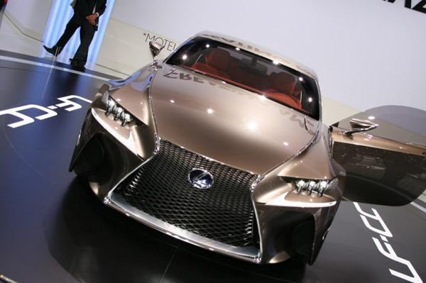 Paris Motor Show 2012 (13)