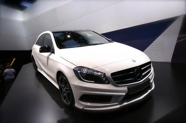 Paris Motor Show 2012 (3)
