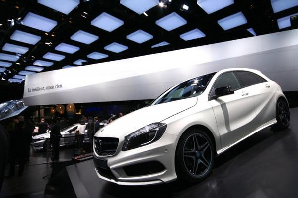 Paris Motor Show 2012 (1)