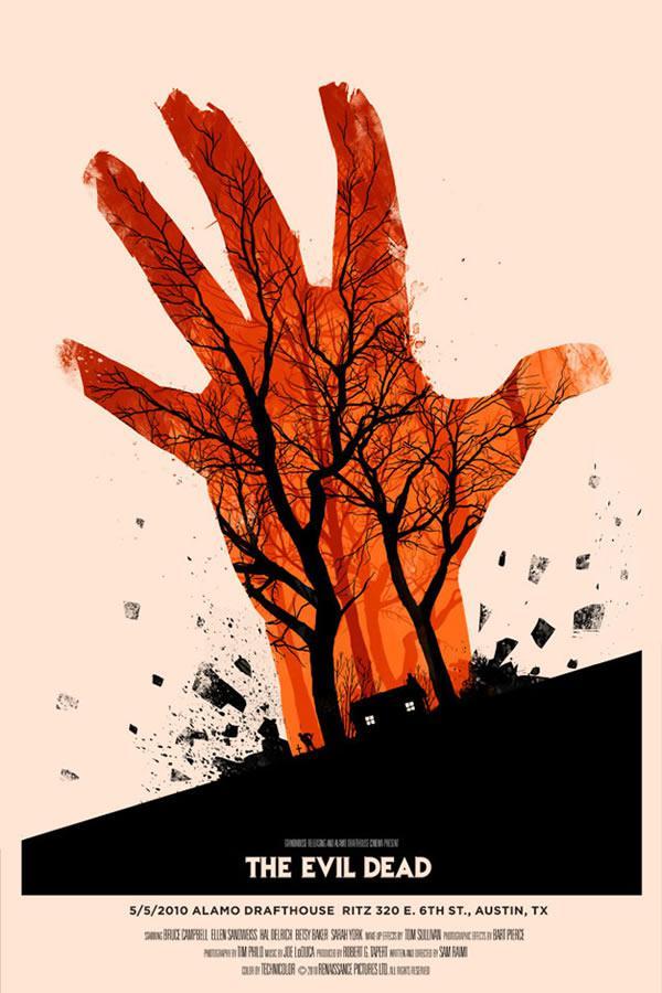 -Imagenes raras e inconseguibles del cine de terror- - Página 4 The-Evil-Dead
