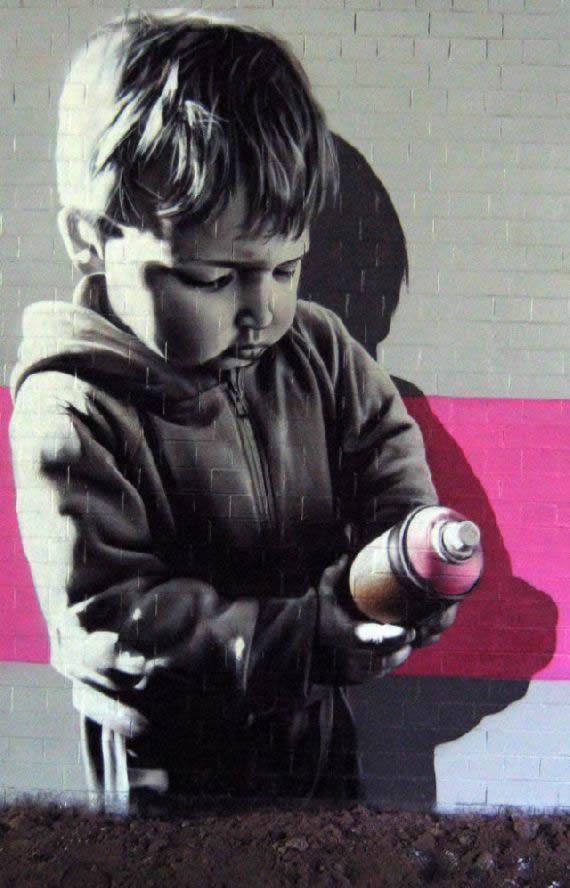 Street art by SmugOne (36)